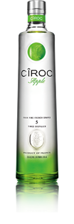 Ciroc Vodka Apple 50ml